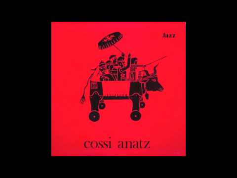 Cossi Anatz - Aden Arabie