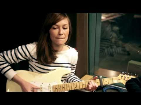 #264 Mina Tindle feat. JP Nataf - PAN (Live Session)