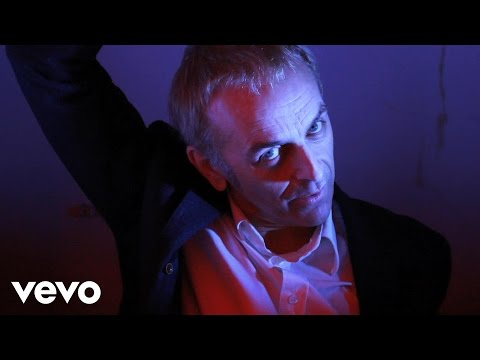Underworld - I Exhale