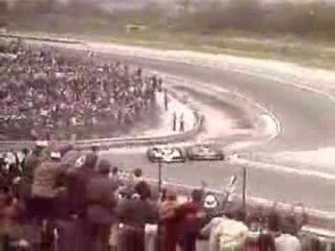 Arnoux Villeneuve 1979 Top Gear