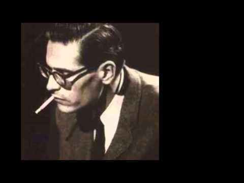 "Bill Evans ""Peace Piece"""