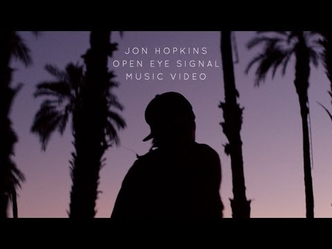 "Jon Hopkins - ""Open Eye Signal"" (Official Music Video)"