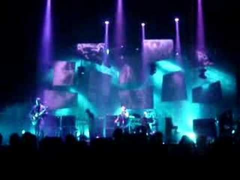 Radiohead - 15 Step - Chicago 6.20.06