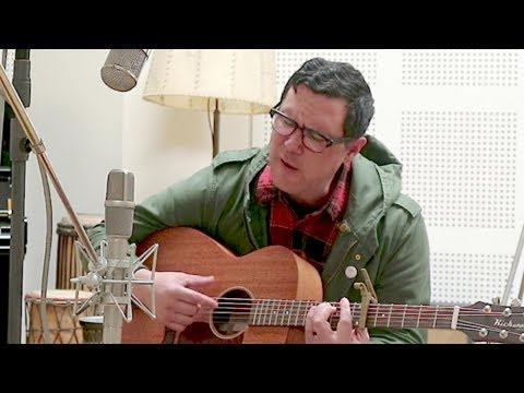 Damien Jurado - Allocate (Live and acoustic on 2 Meter Sessions)