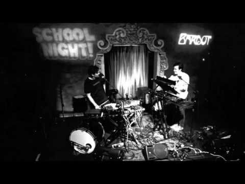 FinleyKnight | Madhatter | SchoolNight Hollywood