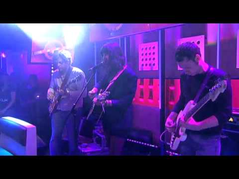 Intergalactic Lovers - Delay - 23-05-2011