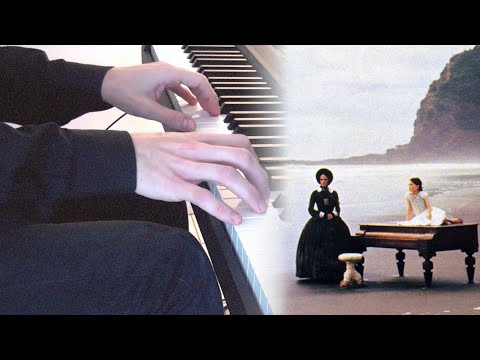 "Michael Nyman - The heart asks pleasure first (""The Piano"" theme)"