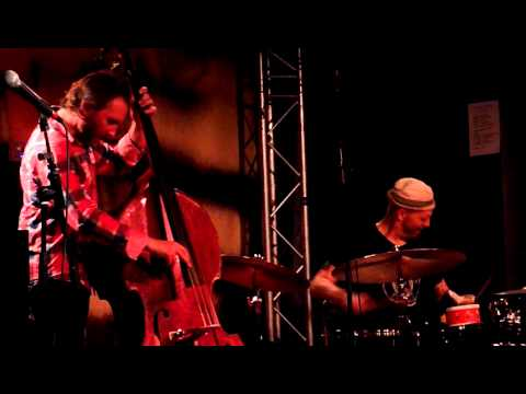 "The Bad Plus ""Flim"" @ New Morning (Paris)"