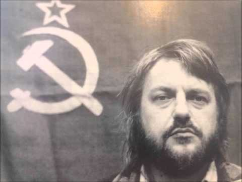 "Robert Wyatt ""At Last I Am Free"""