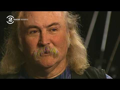 Venice & David Crosby - Guinnevere (Live on 2 Meter Sessions)