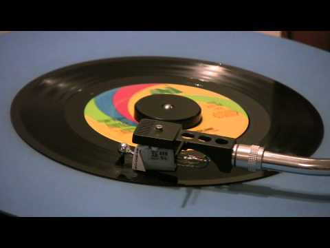 Neil Diamond - Sweet Caroline - 45 RPM Original Mono Mix